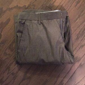 Men's Gap Straight Fit Dress Pants